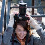 katy camera head