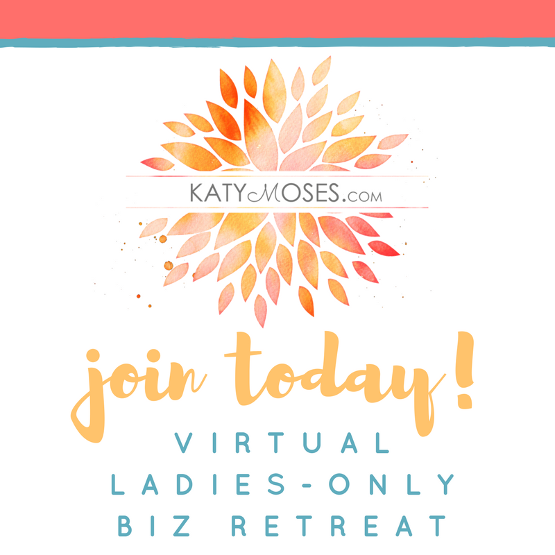 Virtual Retreat Kick Start Your Biz Reiki