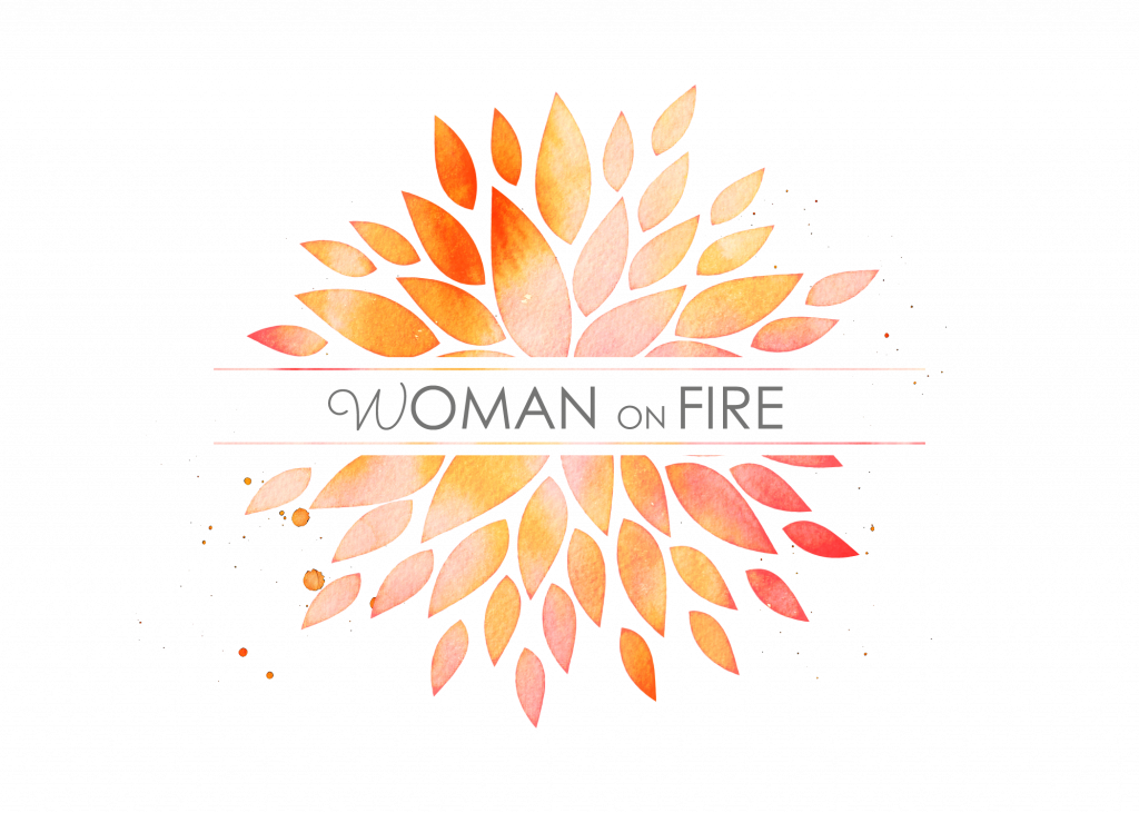 Woman on Fire Group Coaching Transformational Mastermind