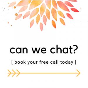 Katy Moses consultation call